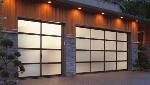 Garage Doors Downtown Seattle