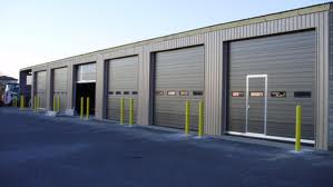Commercial Garage Door Repair Downtown Seattle